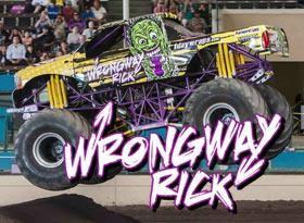 Wrongway Rick